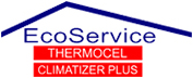 Ecoservice - Thermocel, Climatizer Plus